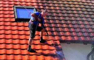 Dachbeschichtung in Gießen und Limburg