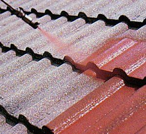 Neue Farbe auf das Dach in Gießen und Limburg