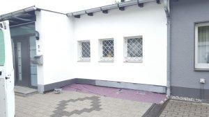 Fassadenanstrich in Limburg und Gießen