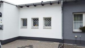 Fassadenreinigung in Limburg und Gießen